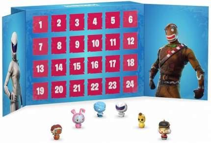 Advent Calendar: Fortnite 24pc (PSH) 42754