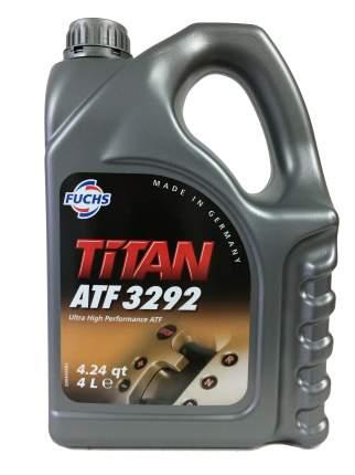 Масло Fuchs Titan ATF 3292 4л 601348969