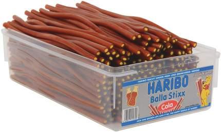 Жевательные конфеты Haribo balla stixx cola 1.125 кг