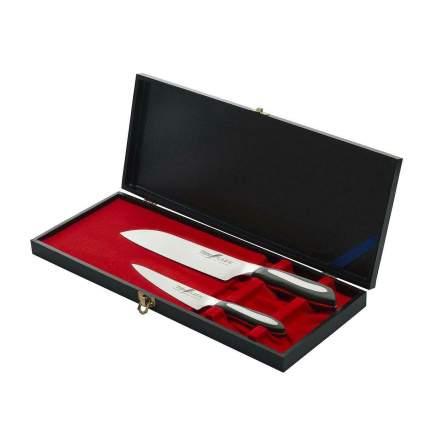Набор ножей Tojiro 2 шт