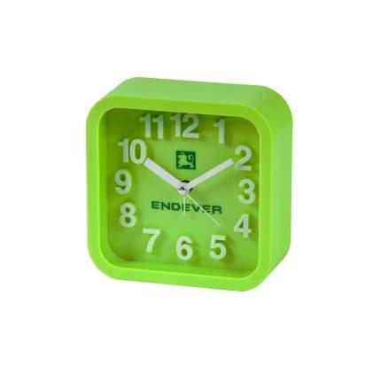 Часы будильник Endever RealTime 14