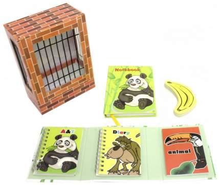 Набор подарочный Феникс+ (канцтовары) Зоопарк 13431