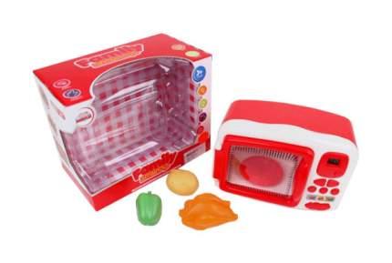 Микроволновка Shantou Gepai с продуктами B1716235