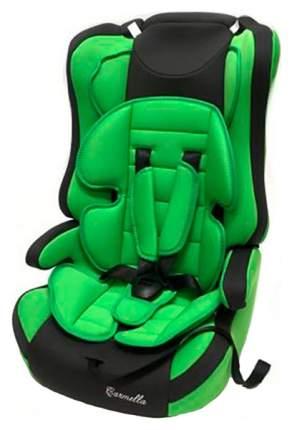 Автокресло Carmella 513 RF зеленый