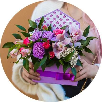 Букет Flora Express Ultra violet