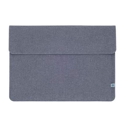 """Чехол для ноутбука 12,5"""" Xiaomi Laptop Sleeve Case Grey"""