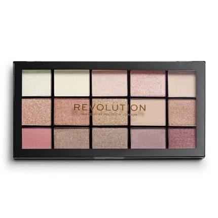 Тени для век Revolution Makeup Re-Loaded Iconic 3.0 16,5 г
