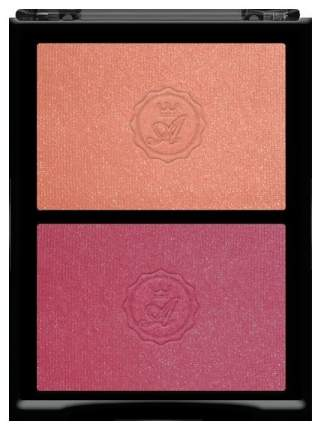 Румяна ABSOLUTE NEW YORK CHIC CHEEK Blush Duo MFBD03 Pinched/Flushed 8 г