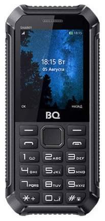 Мобильный телефон BQ 2434 Sharky Черный