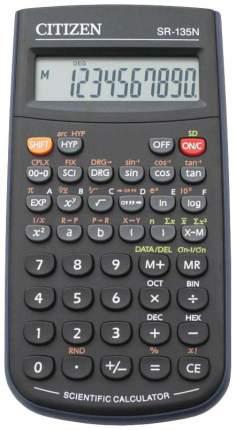 Калькулятор CITIZEN SR260N