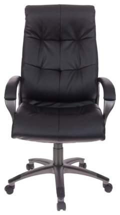 Кресло руководителя Бюрократ CH-824 черный (CH-824/BLACK)