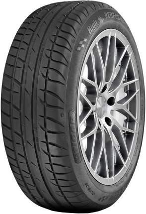 Шины Tigar High Performance 165/65 R15 81 822255