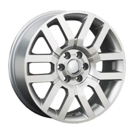 Колесные диски Replay R18 7.5J PCD6x114.3 ET30 D66.1 WHS252062