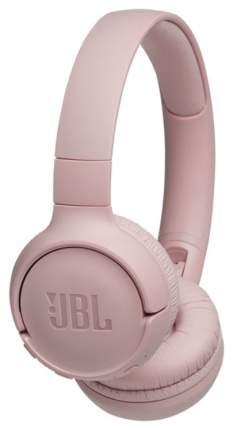 Беспроводные наушники JBL Tune 500 BT Pink