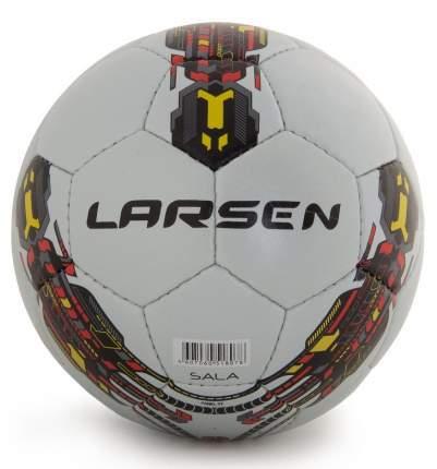 Футбольный мяч Larsen Futsal Sala №4 white