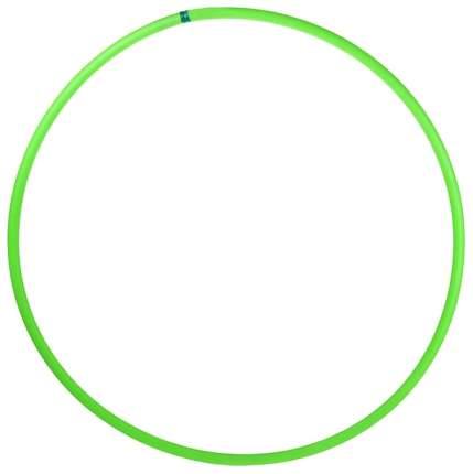 Гимнастический обруч Совтехстром У840 80 см зеленый