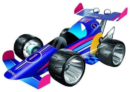 Конструктор магнитный GEOMAG Машина гоночная сиреневая 712