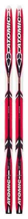 Беговые лыжи Atomic Sport Grip Junior + UJ 2016, 110 см