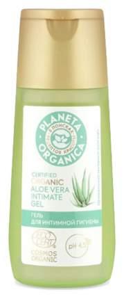 Средство для интимной гигиены Planeta Organica 150 мл