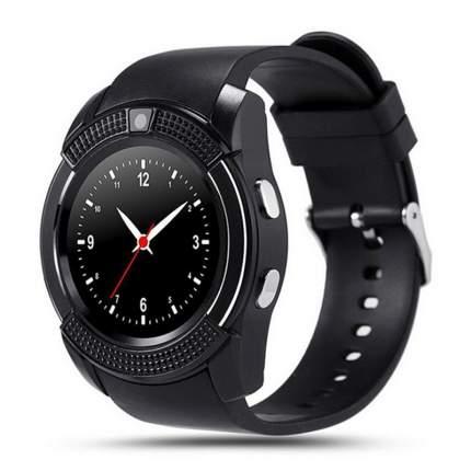 Смарт-часы Smart Watch V8 Black/Black