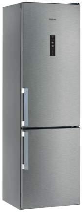 Холодильник Whirlpool WTNF 923 X Grey