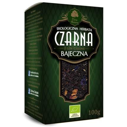 Чай черный Dary Natury цейлонский сказочный эко 100 г