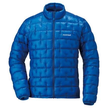Куртка Montbell Plasma 1000 Down, primary blue, S INT