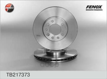 Тормозной диск FENOX для TB217373