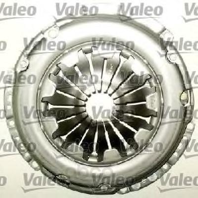 Комплект сцепления Valeo 826362