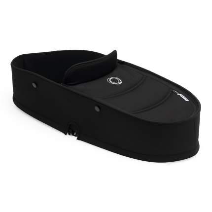 Ткань основы BUGABOO люльки к коляске Bee5 black
