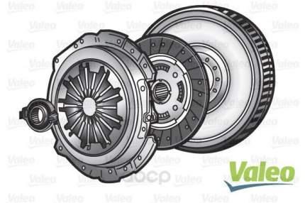 Комплект сцепления Valeo 835047