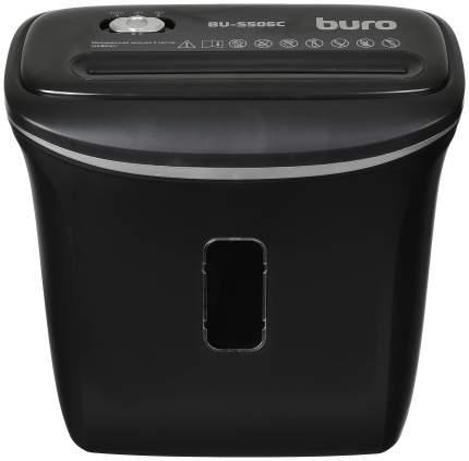 Шредер Buro Home BU-S506C 1061636
