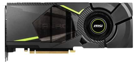 Видеокарта MSI Aero GeForce RTX 2080 (RTX 2080 AERO 8G)