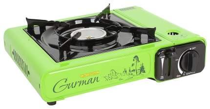 Походная газовая плитка Camping World Gurman Universal
