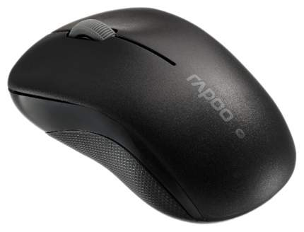 Беспроводная мышка Rapoo 6010B Black