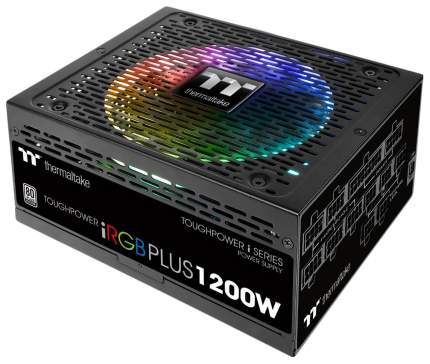Блок питания компьютера Thermaltake Toughpower TPI-1200DH3FCP TPI-1200F2FDP