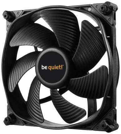 Корпусной вентилятор Be Quiet Silent Wings 3 BL066