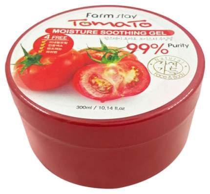 Гель для лица FarmStay Tomato Moisture Soothing 300 мл
