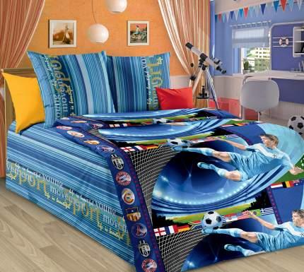 Комплект Детского постельного белья Пенальти 1,5 спальный