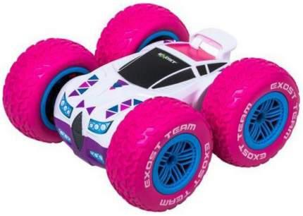 Радиоуправляемая машинка Silverlit 360 кросс для девочек 1:18