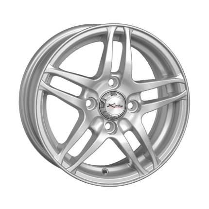 Колесные диски X'trike R13 5.5J PCD4x98 ET35 D58.5 2301