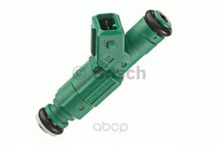 Форсунка топливной системы Bosch 0280155831