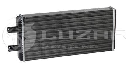 Радиатор отопителя Luzar LRH0398