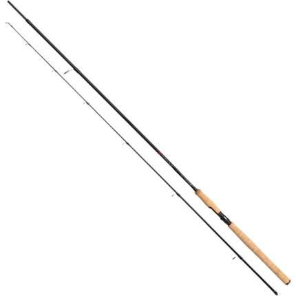 Удилище спиннинговое Mikado Da Vinci Pike, длина 2,1 м