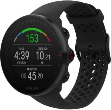 Смарт-часы Polar Vantage M черные