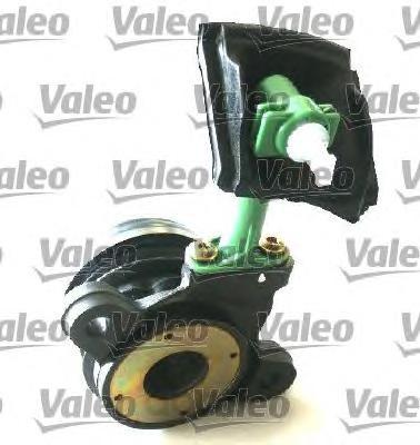 Комплект сцепления Valeo 804509