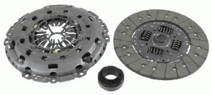 Комплект многодискового сцепления Sachs 3000951984