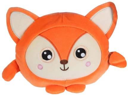 Мягкая игрушка-антистресс 1Toy Squishimals Рыжая лиса 20 см
