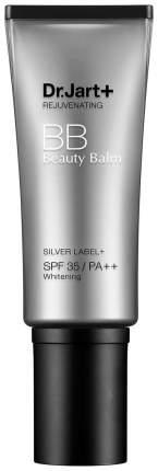 BB средство Dr.Jart+ Rejuvenating Beauty Balm Silver Label 40 мл