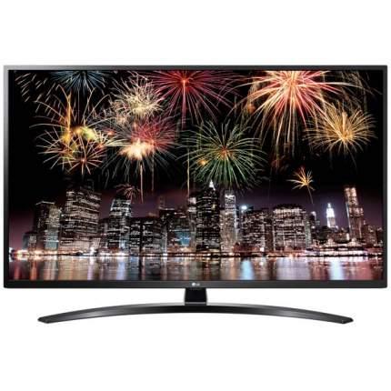 LED Телевизор 4K Ultra HD LG 43UM7450PLA